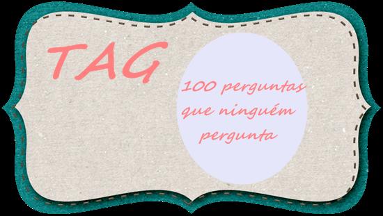 tag 100 perguntas